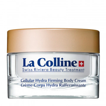 Cellular Hydra Firming Body Cream