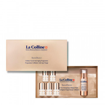 Cellular Facial Anti-aging Programme - Skin Ology