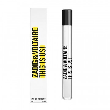Regalo Zadig & Voltaire This is Us! 10ML