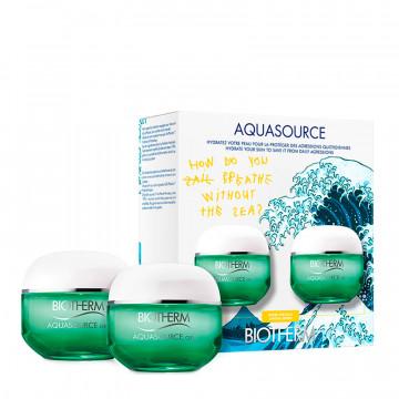 Aquasource Duo SET