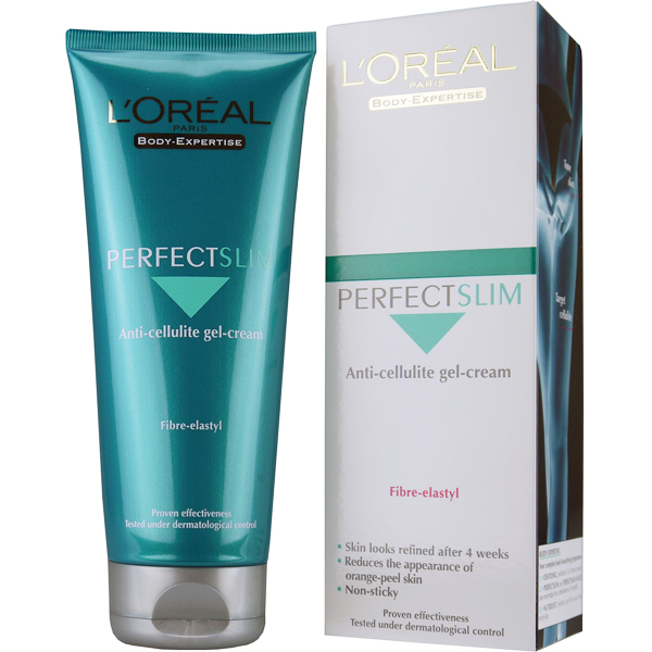 loreal anti cellulit