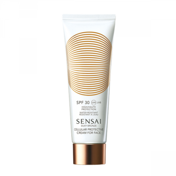 Cellular Protective For Face SPF30
