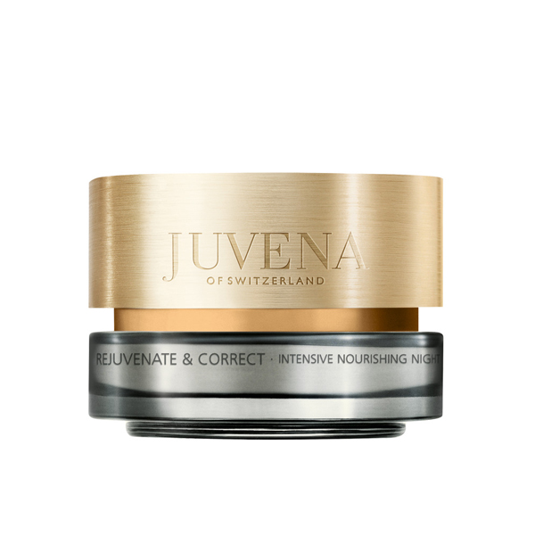 Skin Rejuvenate Intensive Nourishing Night Cream (Piel Seca)