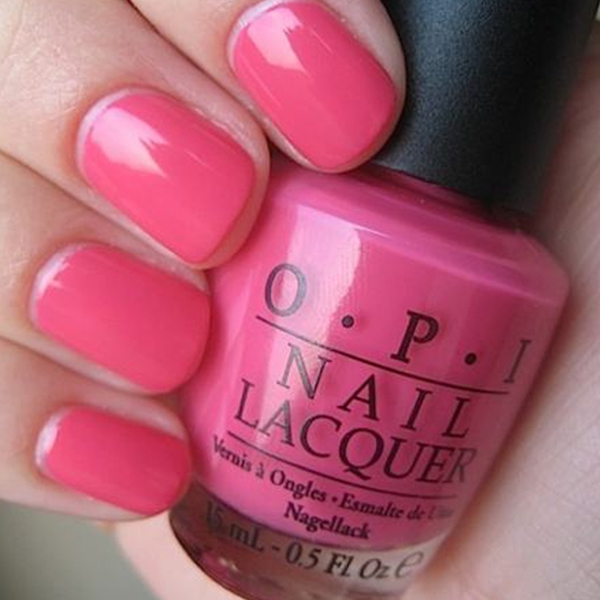 Strawberry Margarita Nlm23 Opi Sabina Store
