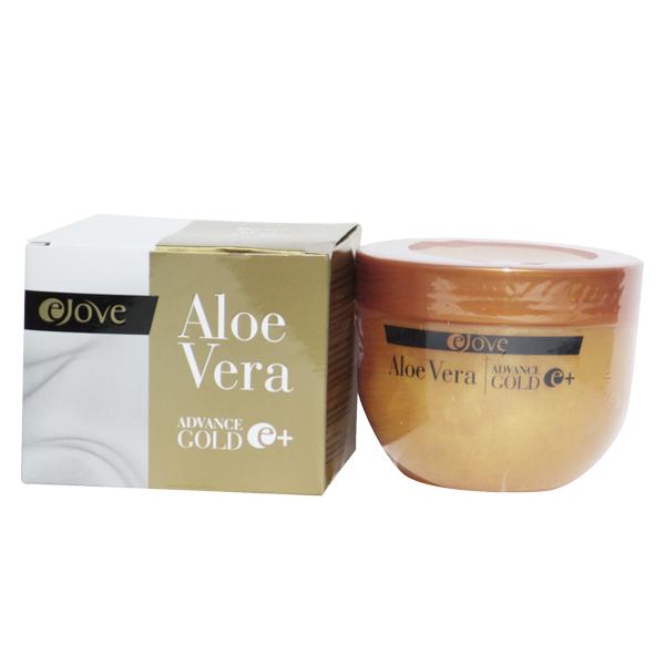 Advanced Gold E+ Cream