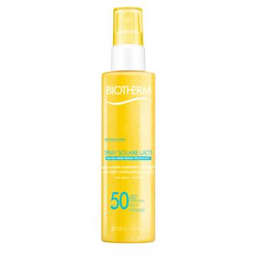 Sun Spray Lacte SPF50