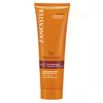 After Sun Tan Maximizer Soothing Moisturizer Face & Body Jumbo