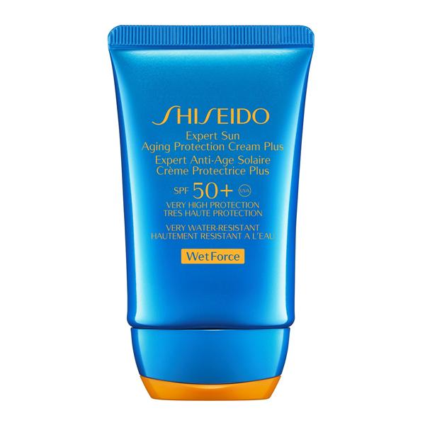 GSC Expert Sun Aging Protection Cream Plus SPF50