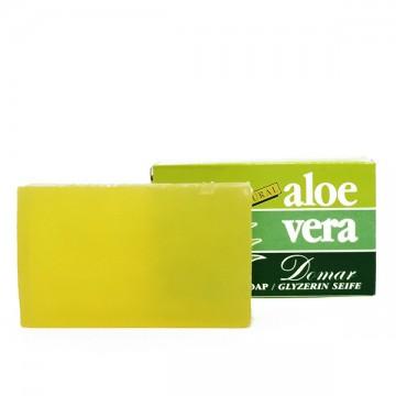 Glycerine Soap Aloe Vera