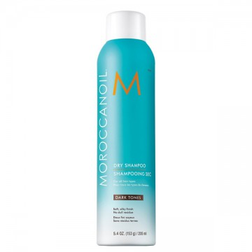 Dry Shampoo For Dark Tones