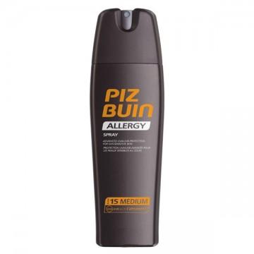Allergy Spray SPF15