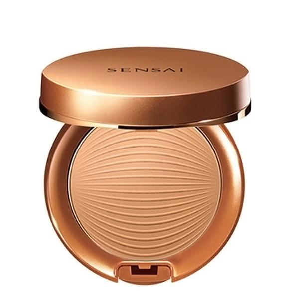 Sensai Silky Bronze Sun Protective Compact SC02