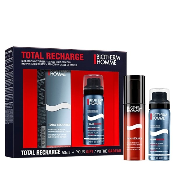 Total Recharge SET