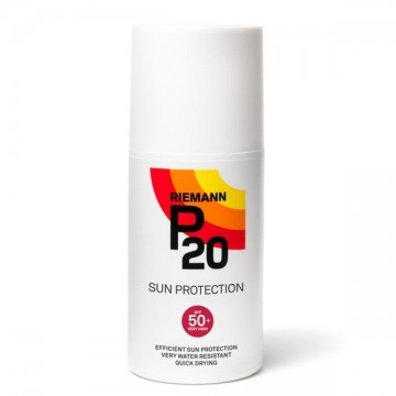 P20 Spray SPF50
