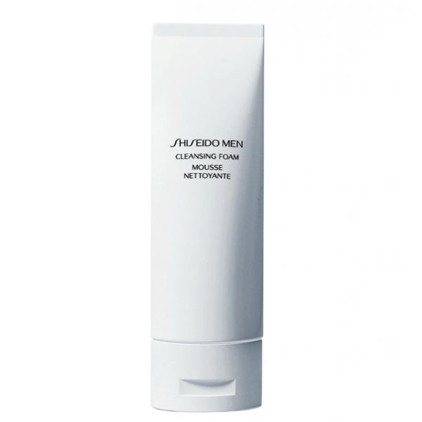 Men Cleansing Foam Mousse Nettoyante
