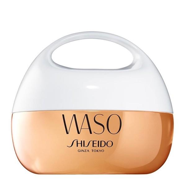 Waso Clear Mega-Hydrating Cream