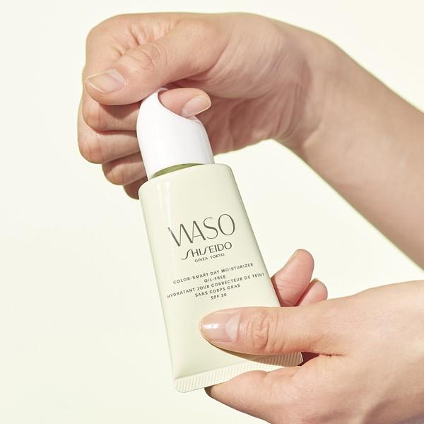Waso Color-Smart Day Moisturizer Oil-Free SPF30