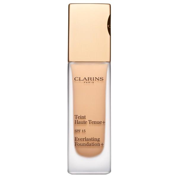 Clarins Everlasting Liquid Foundation+ SPF15