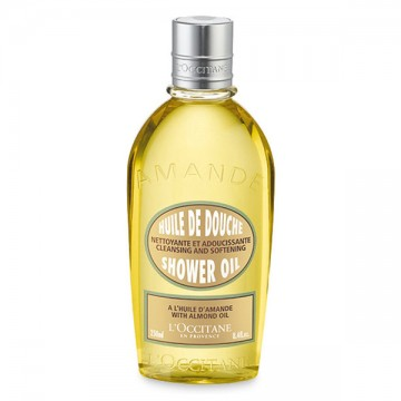 Almond Cleansing & Soothing Shower Oil
