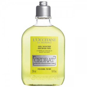 Cedrat (Shower Gel)