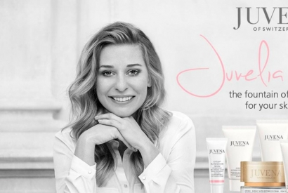 Juvena Cosmetics: A brand for luxury skin.